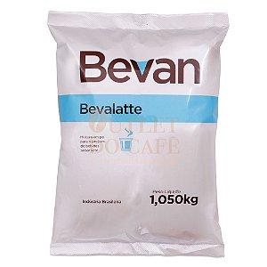 Leite Em Pó Solúvel Bevalatte - Bevan - 1,050kg