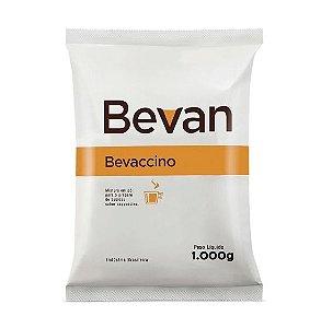 Cappuccino Solúvel Bevaccino - Bevan - 1kg