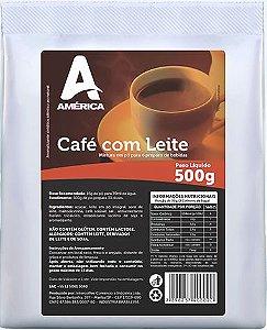 Café com Leite América Solúvel - 500g
