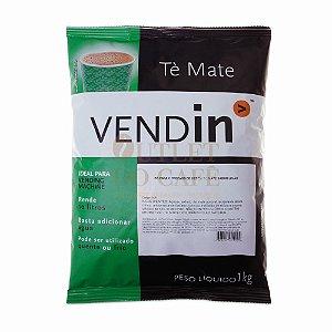 Chá em Pó Tè Mate sabor Limão - Vendin - 1kg