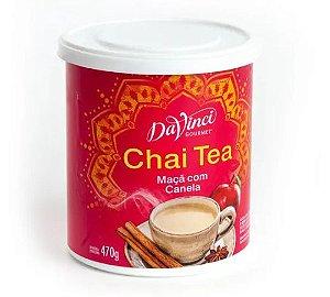 Chai Tea Maça com Canela - DaVinci Gourmet 470g