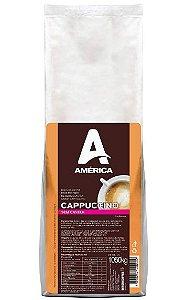 Cappuccino América sem Açúcar - 1,050kg
