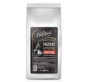 Cappuccino Tradicional DaVinci - 1kg