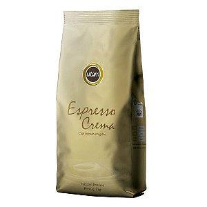 Café Utam Espresso Crema 1kg