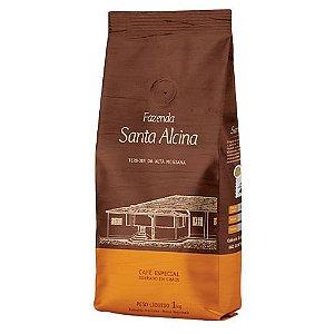 Café em Grãos Utam Fazenda Santa Alcina - 1kg