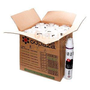 Copos Descartáveis Copaza 80ml - Cx c/ 3.000 unid.