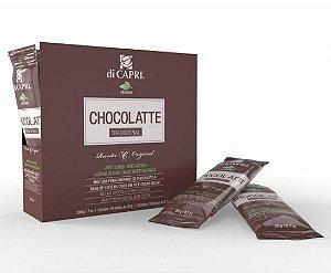 Chocolate Sticks 2GO DiCapri - 10 sachês de 20g