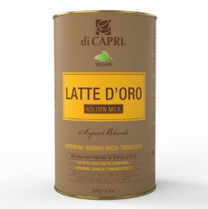 LATTE D'ORO Golden Milk VEGAN DiCapri - Lata - 200g