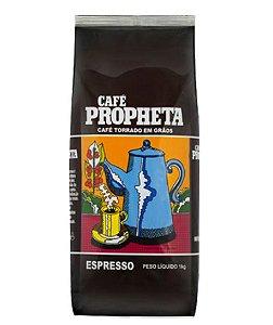 Café em Grãos Propheta Espresso - 1kg