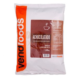 Achocolatado Vendfoods - 1,050kg