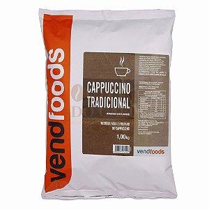 Cappuccino Tradicional Vendfoods - 1kg