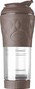 Cafeteira Pressca - Marrom - 350 ml