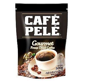 Café Solúvel Gourmet Pelé 500g