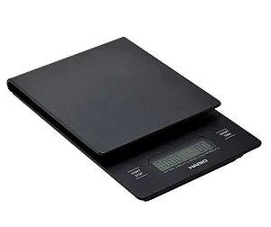 Balança Digital Hario V60 com cronômetro