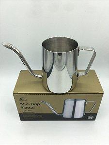 Mini Drip Chaleira FPRO - Inox Polido - 350ml