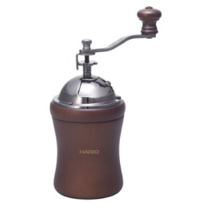 Moedor de Café Manual Hario Dome 35g