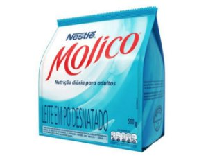Leite Em Pó Desnatado Molico Nestlé - 500g