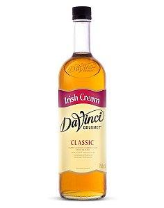 Xarope Davinci Gourmet Irish Cream – 750ml