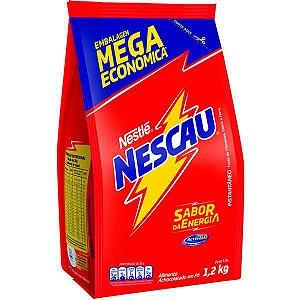 Achocolatado em Pó Nescau Nestlé - 1,2Kg