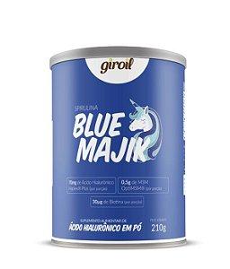 Blue Majik 210g