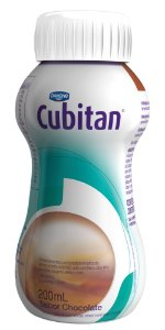Cubitan Chocolate 200ml.
