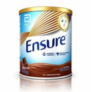 Ensure Pó Chocolate 400g