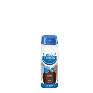Fresubin 2.0 Kcal Fibre Drink Chocolate 200ml