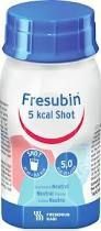 Fresubin 5 Kcal  Shot Creme 120ml