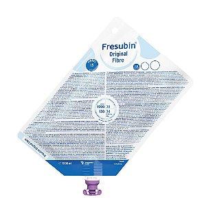 Fresubin Original Fibre Easybag SF 1L           Produto em promoção. Vencimento do produto: 30/04/2021.