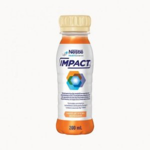 Impact Pêssego 200ml