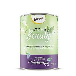 Matchá Beauty 210g