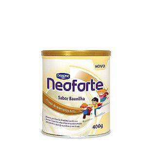 Neoforte Pó Baunilha 400g
