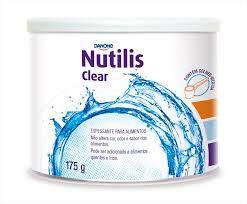 Nutilis Clear Pó 175g