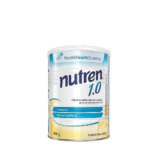 Nutren 1.0 Pó Baunilha 400g