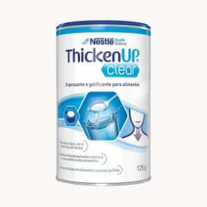 Resource Thicken UP Clear Pó 125g
