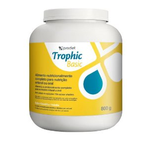 Trophic Basic Pó 800g