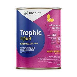 Trophic Infant Pó Baunilha Prodiet 400g
