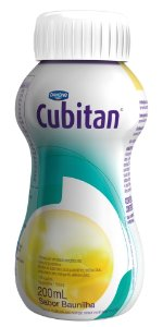 Cubitan Baunilha Kit 200ml  (24 Unidades)