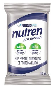 Nutren Just Protein - 15G