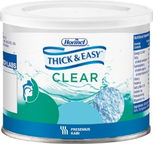 Thick & Easy Clear 126g