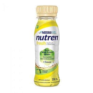 Nutren Fresh Chá De Limão - 200ml