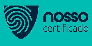 Certificado Digital e-CNPJ A1 - 1 ano