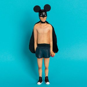Pixadô  Mascarado Toy
