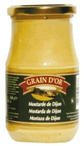 Mostarda de Dijon Original Grain D'Or