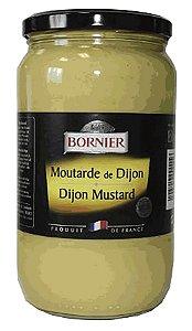 Mostarda de Dijon Bornier 850g
