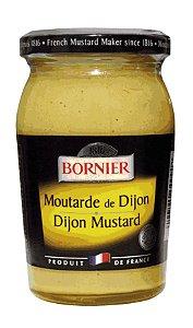 Mostarda de Dijon Bornier Tradicional