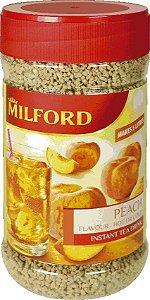 Chá Granulado Instantâneo de Pêssego Milford