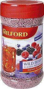Chá Granulado Instantâneo de Frutas Silvestres Milford