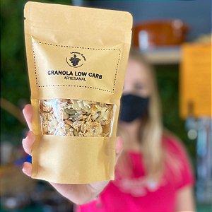Granola Low Carb Artesanal