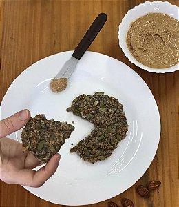 Mistura de Pão Vegano 40g